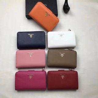 大人気品 Prada 財布 プラダpx16 選べるカラー