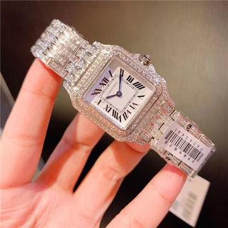 カルティエ クオーツ ウオッチ  腕時計