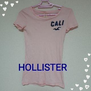 HOLLISTERTシャツ XS