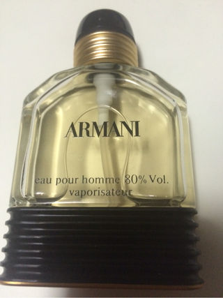 アルマーニ香水
