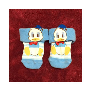 Disney 靴下
