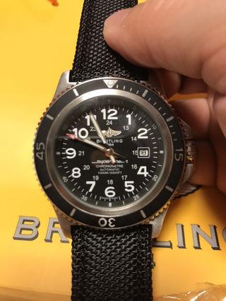 ブライトリング BREITLING 腕時計