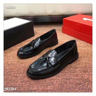 ファッション人気カップル革靴紳士スニーカー