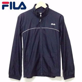 美品 FILA(フィラ) ウィンドジャケット R32