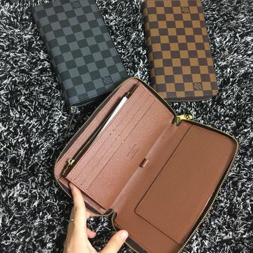 高品質長財布