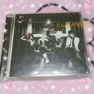 V系バンド SCREW   アルバム CD