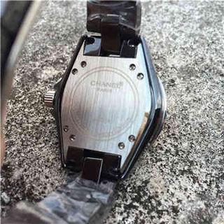 シャネル クオーツ 腕時計  選択可