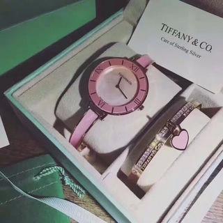 ティファ二ー 2セット 腕時計