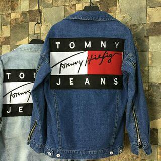 新品 ロゴ TOMNY