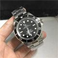 ロレックス ROLEXブマリーナー定番腕時計