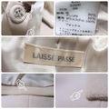 【大幅値下げ】【送料無料】LAISSE PASSE コート