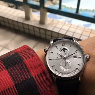 国内発送 Jaeger-LeCoultre自動巻き 腕時計