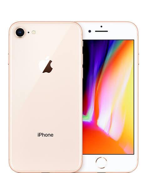 iPhone8 - フリマアプリ&サイトShoppies[ショッピーズ]