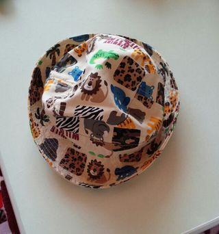 ベビー帽子46cm