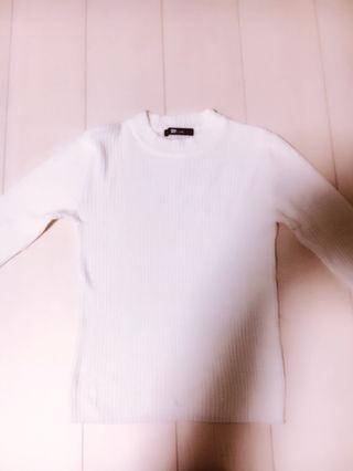 SLY 薄手セーター