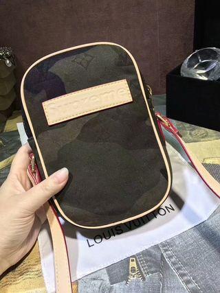ファッションの人気新作登場 SUPREME 素敵なバッグ