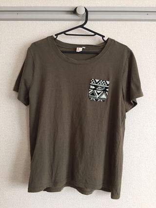 TITICACA Tシャツ