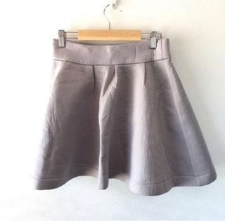 大幅値下げ!!Kastane グレー スカート