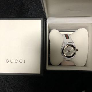 GUCCI 腕時計 新品未使用品