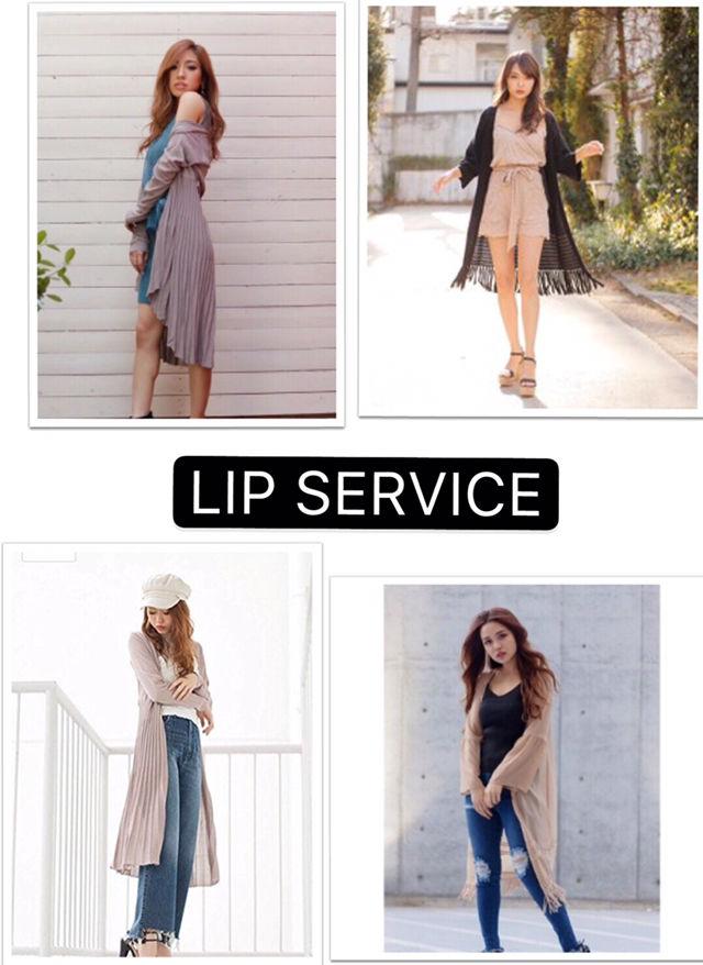 見える福袋 量より質 20点~(LIP SERVICE(リップサービス) ) - フリマアプリ&サイトShoppies[ショッピーズ]