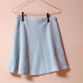 最終、全商品を大幅値下げ!美品ViS フレアスカート