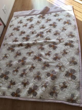 布団 毛布