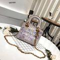 人気新品Diorディオールショルダーバッグ