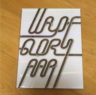 AAA 2017 ツアーパンフレット