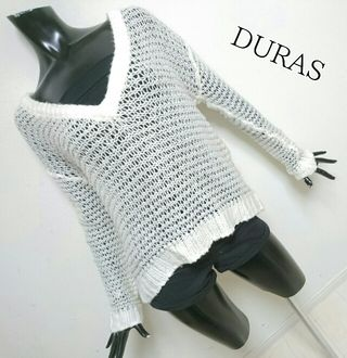 DURAS*ニット