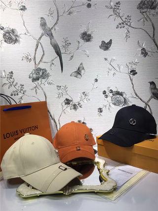 ビトン LVキャップ 男女兼用帽子 スポーツ 野球帽