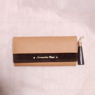 サマンサベガ長財布