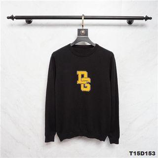 人気新品パーカーDG セーター