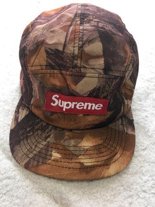 05・Supremeおしゃれキャップ/帽子/ハット