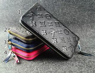 長財布  可愛い美品 男女兼用