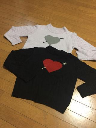 12/1まで値下げmerry jenny ニット セーター
