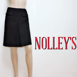大人のノーリーズ キレカジ デザインスカート