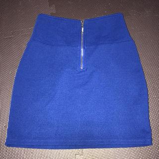 VG ブルータイトスカート
