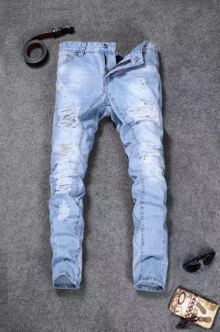 Dsquared2 デニム パンツ 大幅値下 -5