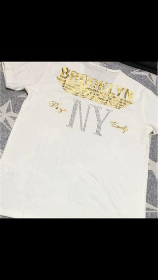 キレイ系 Tシャツ