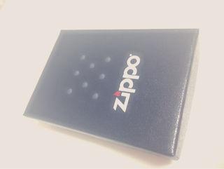 LARK 限定品 ZIPPO