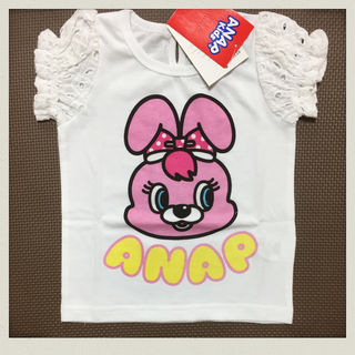 ANAP kids Tシャツ