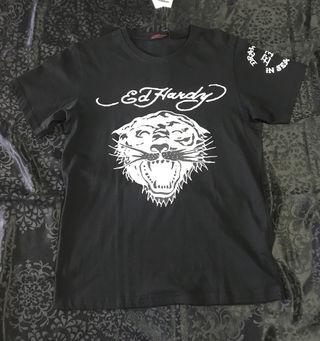 送料無料エドハーディーmen's Tシャツ Mサイズ