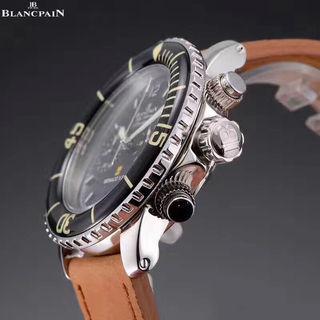 【早い者勝ち】Blancpain メンズウォッチ 自動巻き