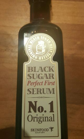 BLACKSUGAR Perfect FirstSERUM