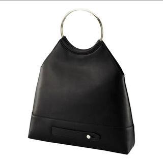 メタルハンドバッグ