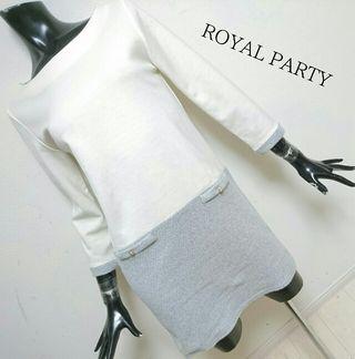 ROYAL PARTY*ワンピース