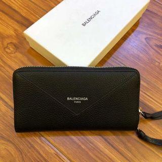 綺麗美品 高品質Balenciaga長財布 国内発送