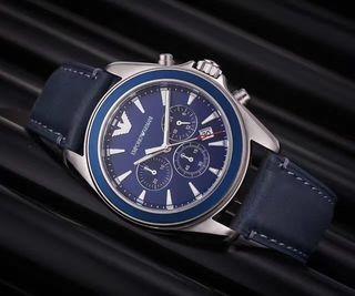 腕時計 ARMANI  腕時計 メンズ