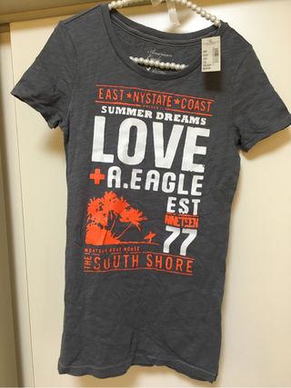 未使用!アメリカンイーグル Tシャツ レディース