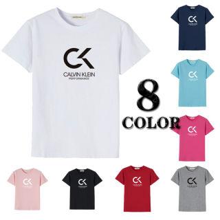 カルバンクライン 半袖 tシャツ キッズ